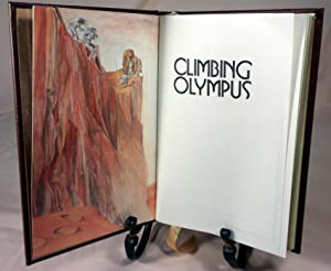 Climbing Olympus: Kevin J. Anderson