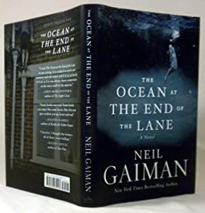 The Ocean at the End of the Lane: Neil Gaiman