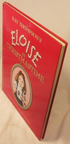 Eloise at Christmastime: Kay Thompson