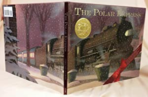The Polar Express: Chris Van Allsburg