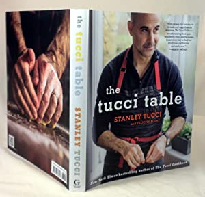 The Tucci Table: Stanley Tucci