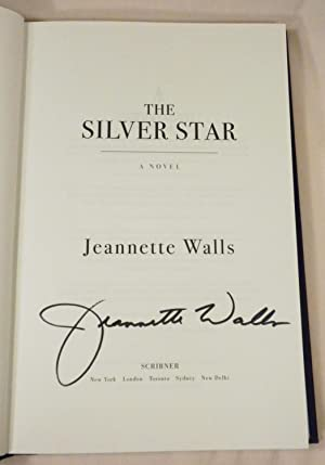The Silver Star: Jeanette Walls