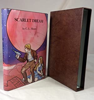 C. L. Moore: Scarlet Dream