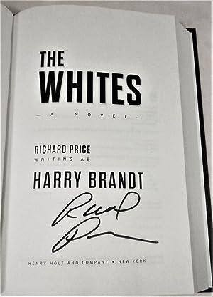 The Whites: Richard Price