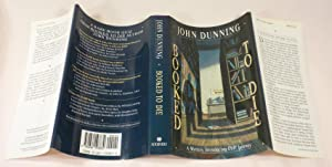Booked to Die: John Dunning