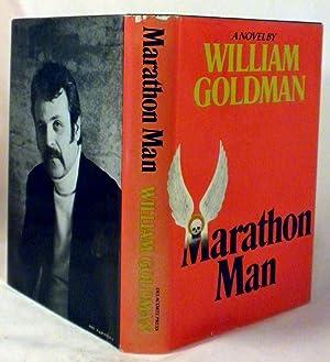 Marathon Man: William Goldman