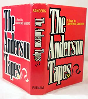 The Anderson Tapes: Lawrence Sanders