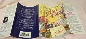 The Last Suppers: Diane Mott Davidson