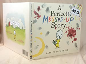 A Perfectly Messed-Up Story: Patrick McDonnell
