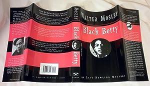 Black Betty: Walter Mosley