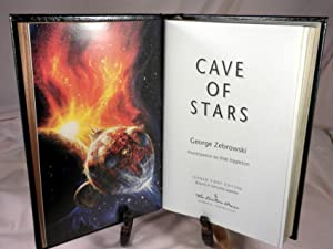 Cave of Stars: George Zebrowski