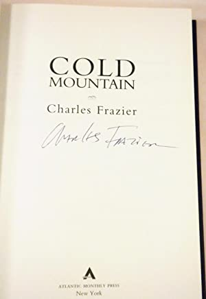 Cold Mountain: Charles Frazier