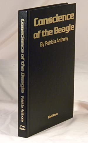 Conscience of the Beagle: Patricia Anthony