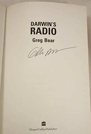 Darwin's Radio: Greg Bear