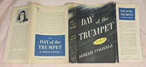 Day of the Trumpet: Miriam Colwell