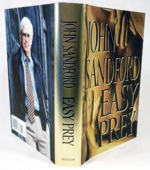 Easy Prey: John Sandford