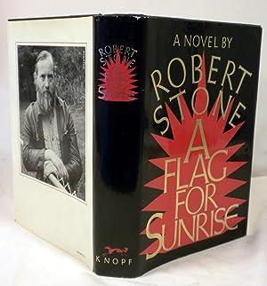 A Flag for Sunrise: Robert Stone