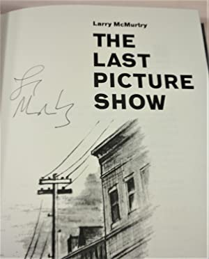 The Last Picture Show: Larry McMurtry
