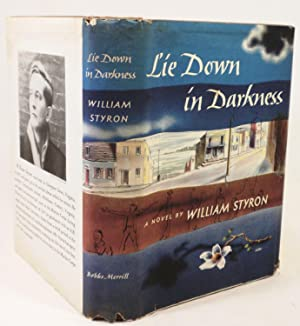 Lie Down in Darkness: William Styron