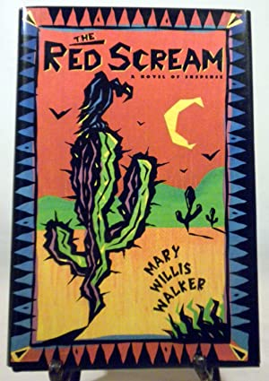 The Red Scream: Mary Willis Walker