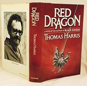 Red Dragon: Thomas Harris