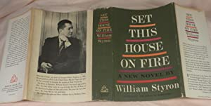 Set this House On Fire: William Styron