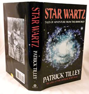 Star Wartz: Patrick Tilley