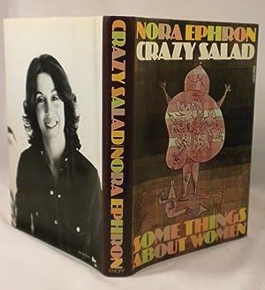 Crazy Salad: Nora Ephron