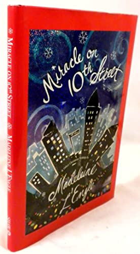 Miracle on 10th Street: Madeleine L'Engle