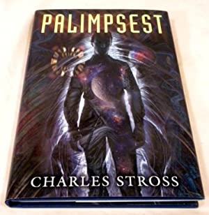 Palimpsest: Charles Stross