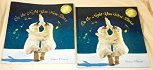 On the Night You Were Born: Nancy Tillman