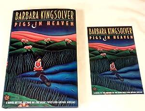 Pigs in Heaven: Barbara Kingsolver