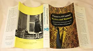 Mystery and Manners: Flannery O'Connor