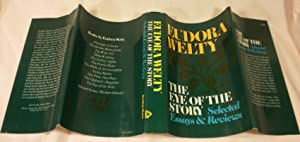 The Eye of the Storm: Eudora Welty