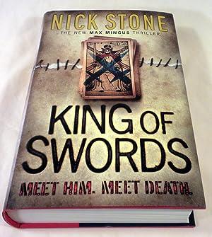 King of Swords: Nick Stone