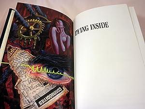 Dying Inside: Robert Silverberg