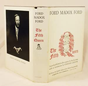The Fifth Queen: Ford Maddox Ford