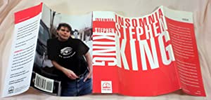 Insomnia: Stephen King