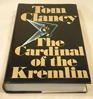 The Cardinal of the Kremlin: Tom Clancy