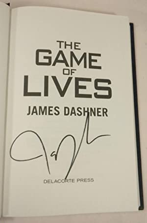 The Game of Lives: James Dashner