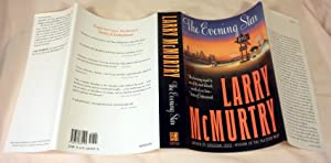 The Evening Star: Larry McMurtry