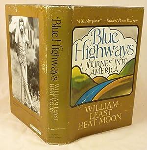 Blue Highways: William Least Heat Moon