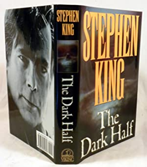 The Dark Half: Stephen King