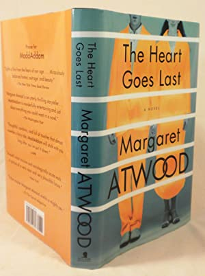 The Heart Goes Last: Margaret Atwood