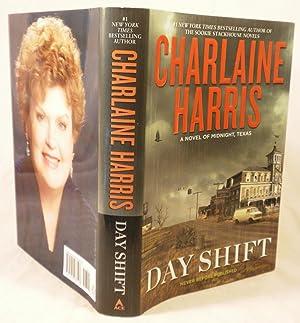 Day Shift: Charlaine Harris