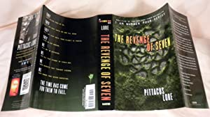 the Revenge of the Seven: Pittacus Lore