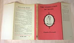 The Vindication of Wives: Charles Perrault