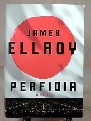 Perfidia: James Ellroy