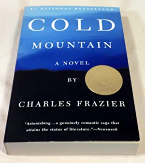 Cold Mountain: Charles Frazer