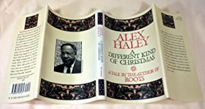 A Different Kind of Christmas: Alex Haley
